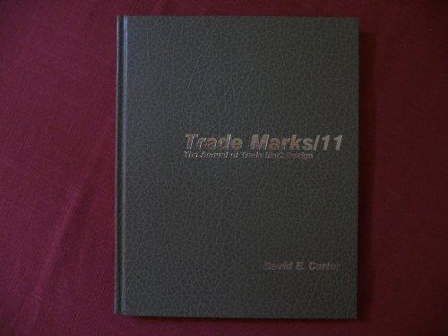 9780881080681: Book of American Trade Marks/11: The Annual of Trade Mark Design