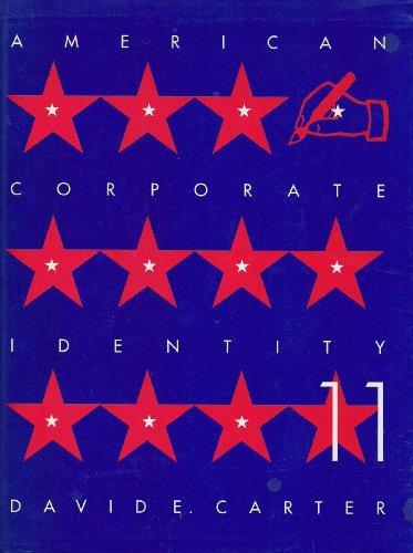 9780881081558: American Corporate Identity (America Corporate Identity ; No 11)