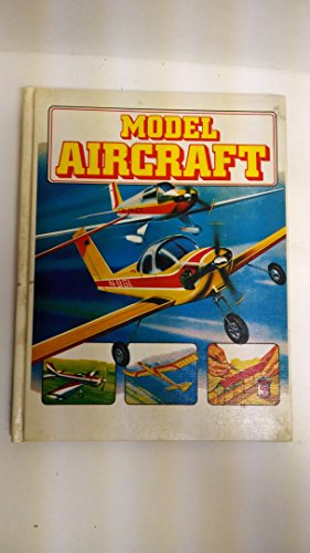 9780881100242: Usborne Guide to Model Aircraft