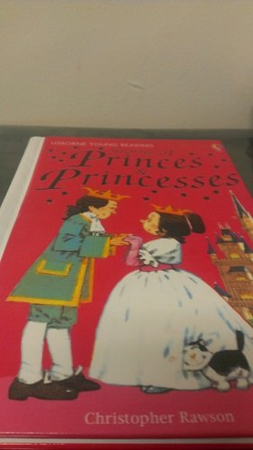 Princes and Princesses: Rawson, Christopher