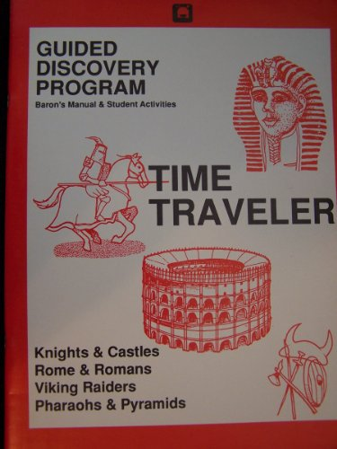 9780881101812: Time Traveler (Guided Discovery Program)