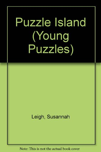 9780881105582: Puzzle Island (Young Puzzles)