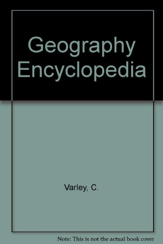 9780881106008: Geography Encyclopedia