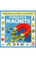 9780881106374: Science With Magnets Kit (Usborne Science Activities)
