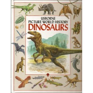 9780881106800: Dinosaurs (Picture World)