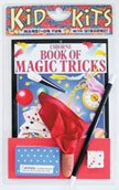9780881107128: Usborne Book of Magic Tricks (Usborne Kid Kits)