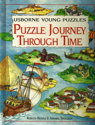 9780881107234: Puzzle Journey Through Time (Puzzle Journey Series)
