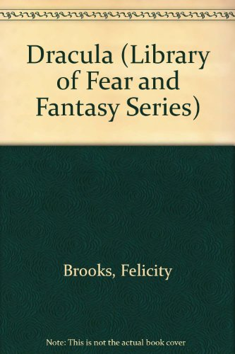 9780881108118: Dracula (Library of Fear and Fantasy Series)