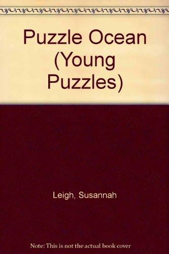 9780881108460: Puzzle Ocean (Usborne Young Puzzle Books)