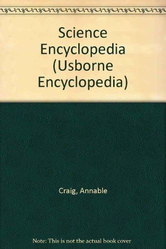 9780881109641: Science Encyclopedia (Encyclopedias Series)