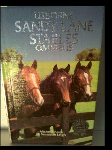 9780881109658: Sandy Lane Stables Omnibus (Sandy Lane Stables Series)
