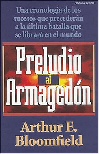 9780881130034: Preludio Al Armagedon
