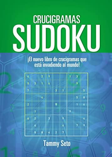 SUDOKU. CRUCIGRAMAS (GRUPO NELSON)