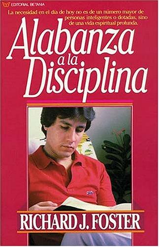 9780881130126: Alabanza A La Disciplina