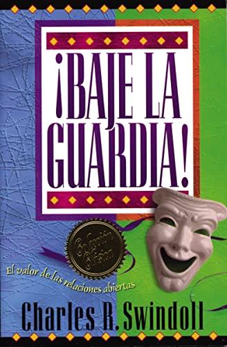 Baje La Guardia: Charles R. Swindoll