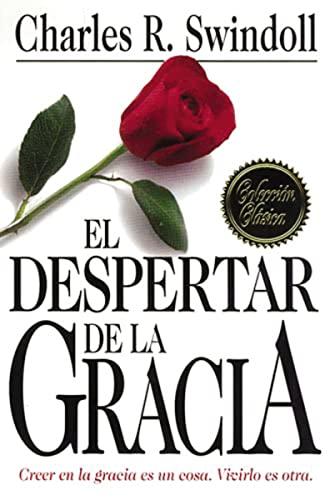 9780881130188: El Despertar De La Gracia