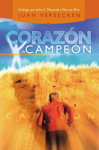 9780881130263: Corazón de campeón (Spanish Edition)