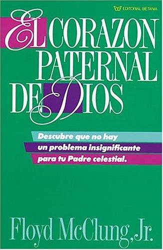9780881130270: El Corazón Paternal De Dios