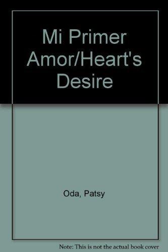 9780881130591: Mi Primer Amor/Heart's Desire