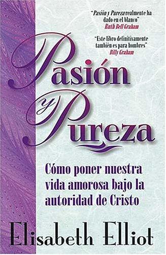 9780881130621: Pasion y Pureza