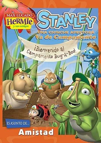 9780881130751: Stanley Una Chinche Apestosa/ Stanley the Stink Bug: Va De Campamento