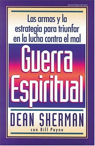 9780881130966: Guerra Espiritual