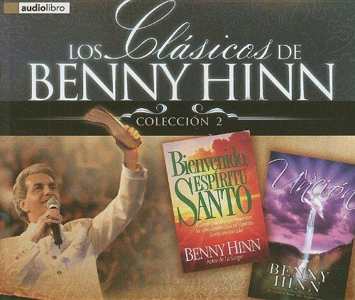 9780881130980: Los Clasicos de Benny Hinn: Coleccion 2