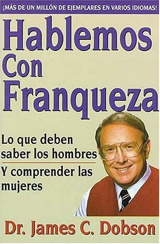 9780881131338: Hablemos Con Franqueza