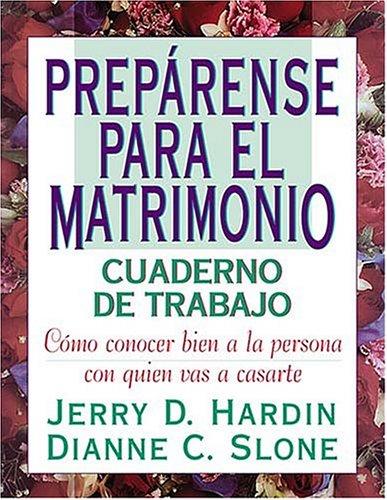 9780881131390: Preparense Para El Matrimonio