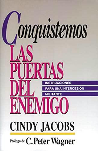 9780881131451: Conquistemos Las Puertas Del Enemigo
