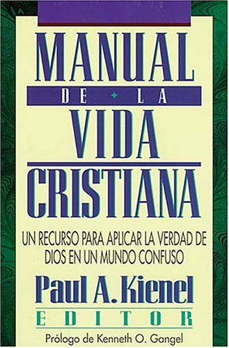9780881131475: Manual De La Vida Cristiana