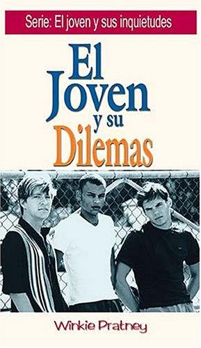 9780881131659: El Joven y Sus Dilemas