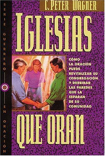 9780881131666: Iglesias Que Oran