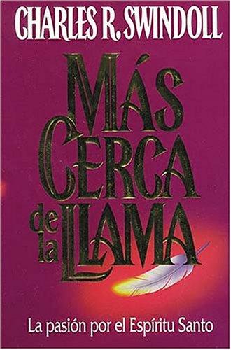9780881131864: Ma's Cerca de la Llama