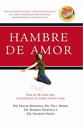 9780881131871: Hambre de Amor