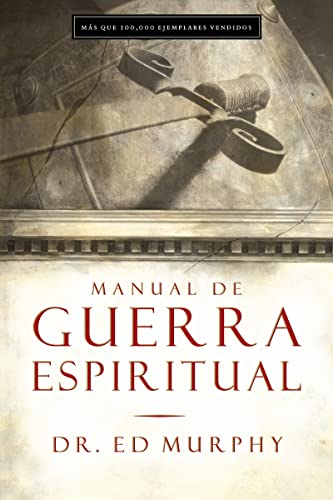 9780881132120: Manual De Guerra Espiritual