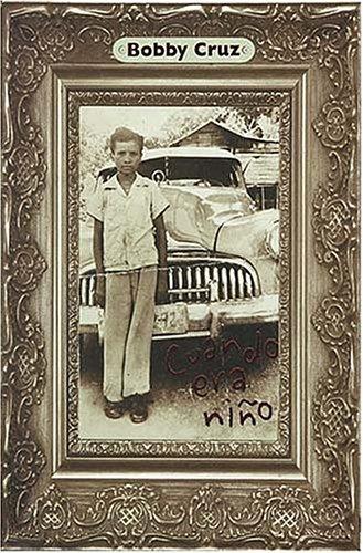 9780881132373: Cuando era niño (Spanish Edition)