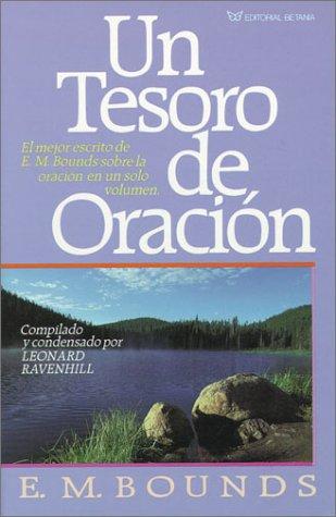 9780881132861: UN Tesoro De Oracion/a Treasury of Prayer