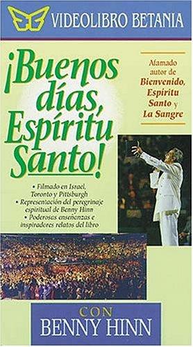 9780881133257: Buenos Dmas, Espmritu Santo [USA] [VHS]