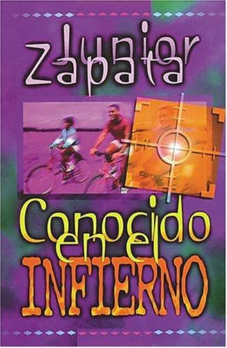 9780881133448: Conocido En El Infierno