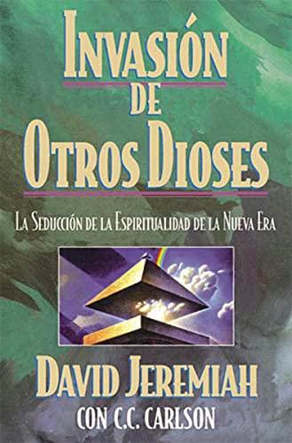 9780881133493: Invasion De Otros Dioses