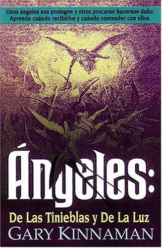 9780881133516: Angeles: de Las Tinieblas y de La Luz