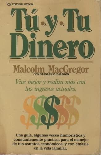 9780881133691: Tu Y Tu Dinero