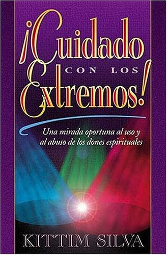 9780881133813: Cuidado Con Los Extremos!