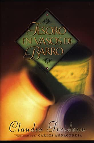 9780881134117: Tesoro En Vasos De Barro