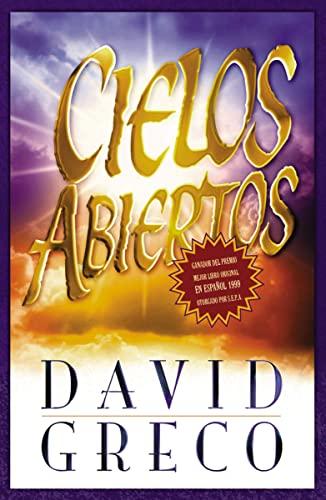 9780881134438: Cielos Abiertos = Open Heavens
