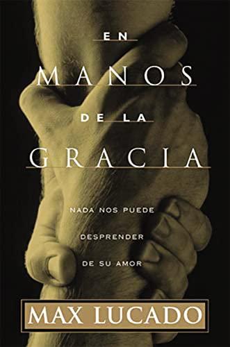 9780881134469: Manos De La Gracia