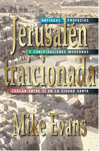 9780881134681: Jerusalén traicionada (Spanish Edition)