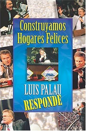 9780881134735: Construyamos Hogares Felices