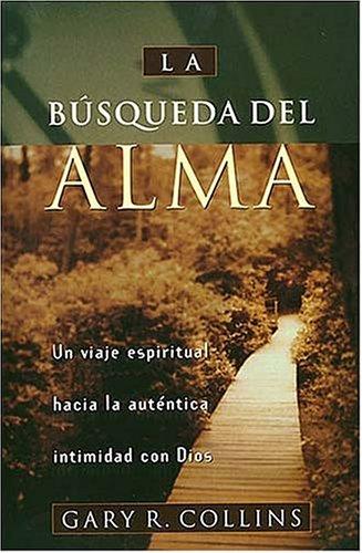 9780881134995: La Busqueda del Alma
